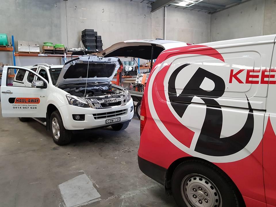Car Mechanical Repairs Penrith
