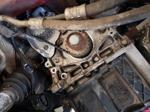 brake & clutch service