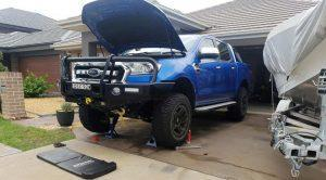 Pre Purchase Vehicle Inspections Penrith