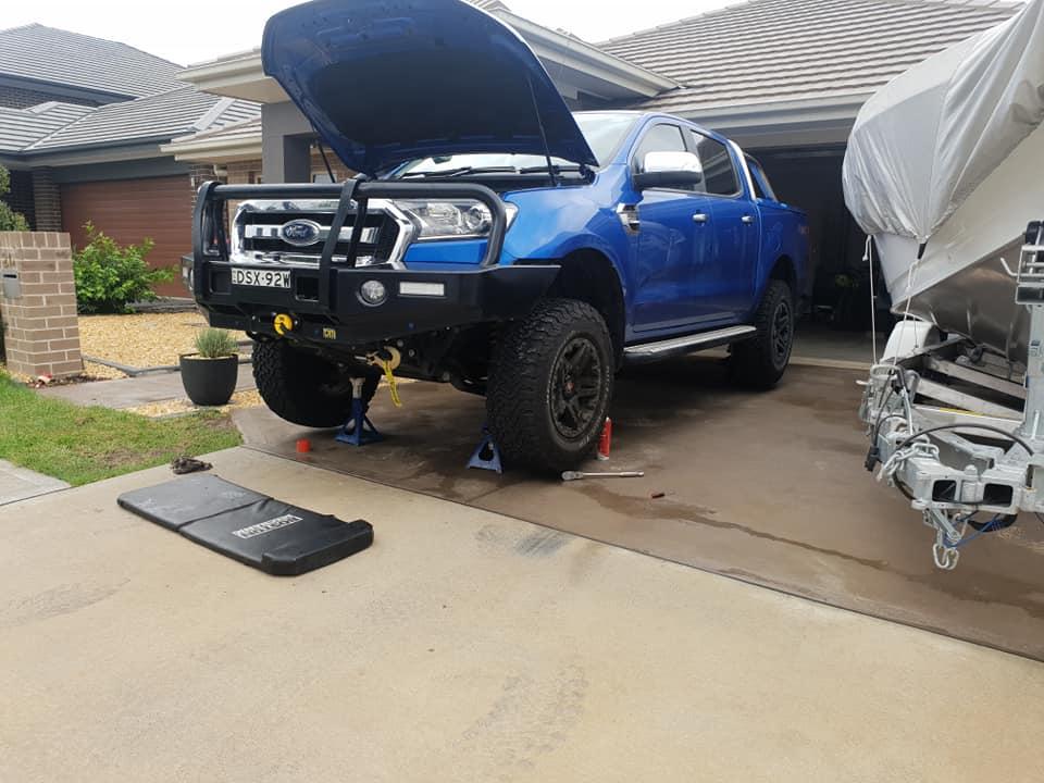 automotive inspection services