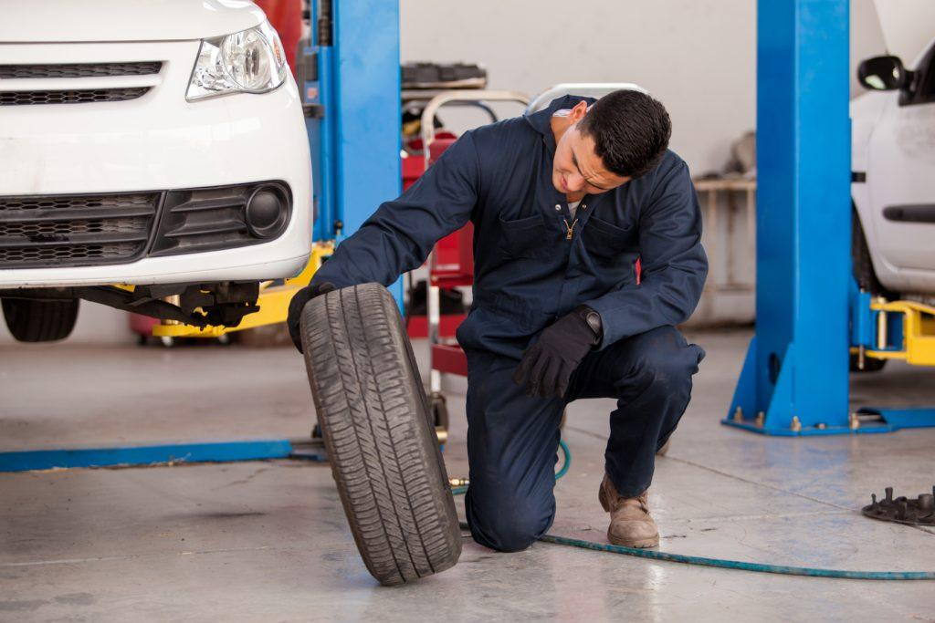 Mobile Mechanic in Penrith