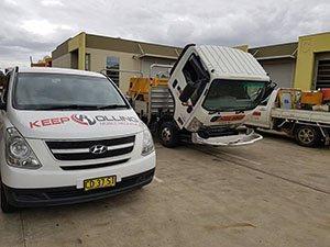 Light Truck Servicing